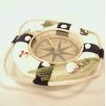 Zegar - koło ratunkowe