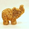 Słoń z muszli. 26 zł!