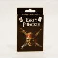 Karty pirackie