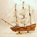 Żaglowiec Mayflower